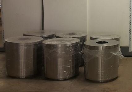 Pot Tanaman Stainless Steel|Pot Bunga Stainless Steel|Pot kembang Stainless Steel